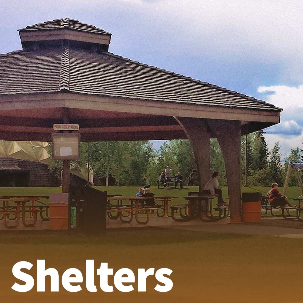 Shelters (1)
