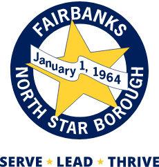Fairbanks North Star Borough - Serve, Lead, Thrive